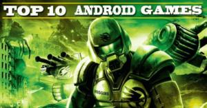 Los 10 mejores juegos para Android en mayo de 2020