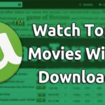 Cómo ver películas Torrent sin descargar