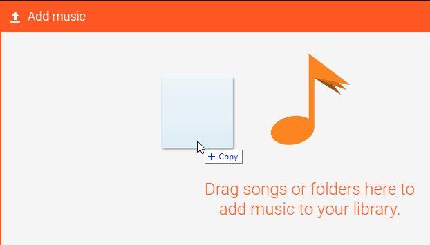 Cómo subir la biblioteca de música a Google Play Music