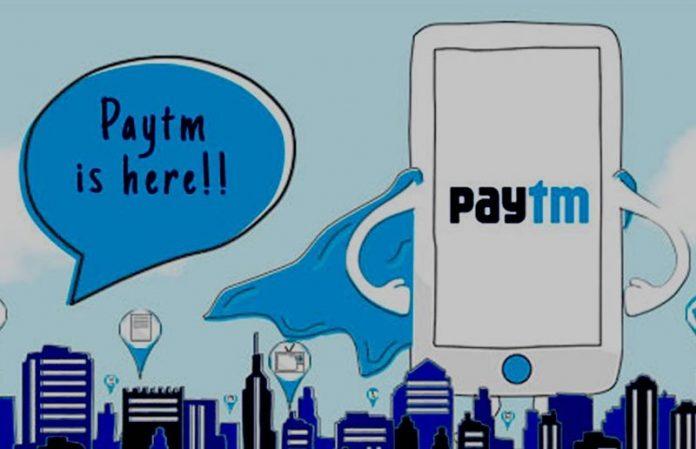 Cómo usar Paytm Offline sin Internet (Enviar dinero sin enviar un mensaje)