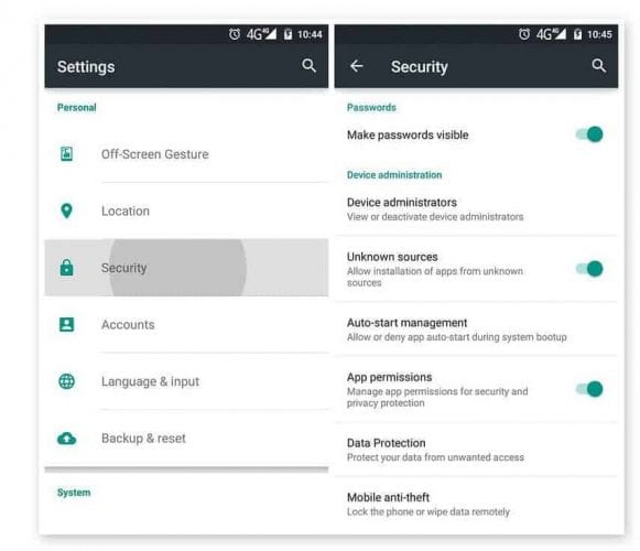 Cómo ejecutar múltiples cuentas Instagram en Android