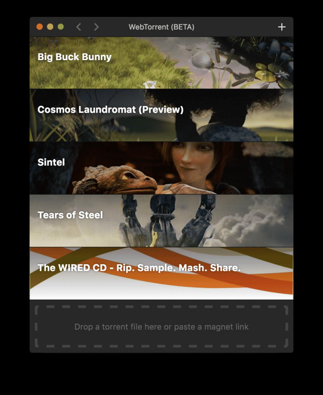 15 mejores alternativas de uTorrent que deberías comprobar