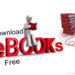 Cómo descargar libros electrónicos gratis