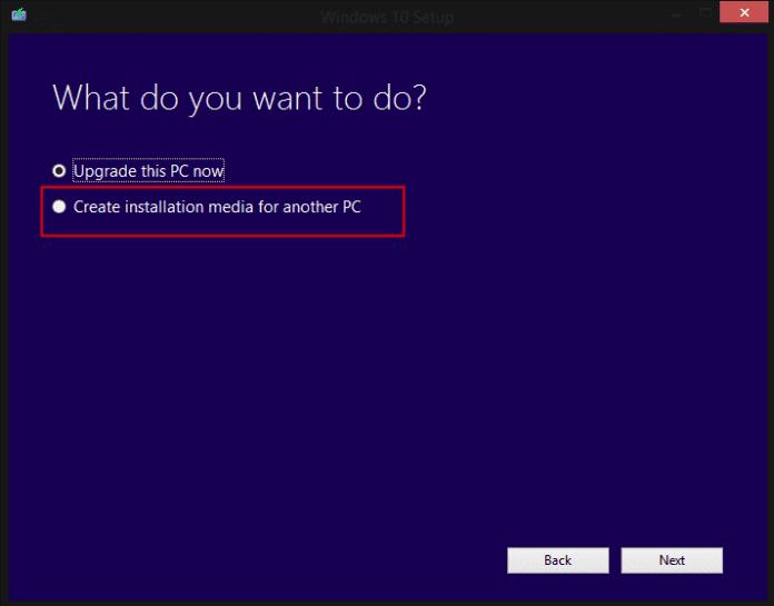 Windows 10 Descarga gratuita Versión completa 32 o 64 Bit 2020