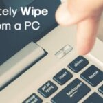 Cómo eliminar todos sus datos personales de la computadora