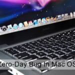 Un error de día cero en Mac permite al hacker instalar malware