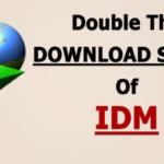 Cómo doblar la velocidad de descarga de IDM en Windows (4 métodos)