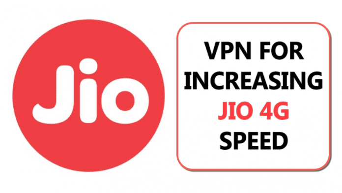 Cómo impulsar su Reliance Jio Speed en 2020