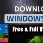 Descarga de Windows 10 ISO 32 Bit