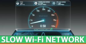 10 cosas que podrían estar ralentizando tu red Wi-Fi