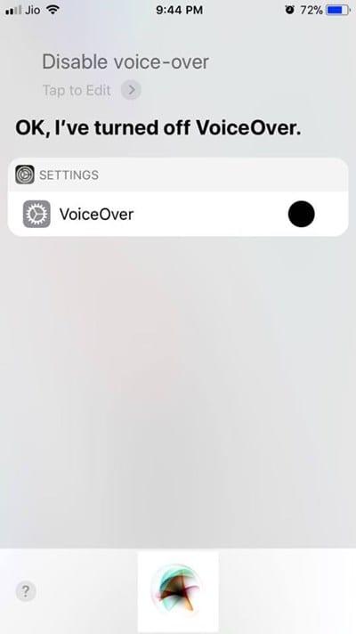 Los 10 mejores ajustes del iPhone que puedes cambiar con Siri
