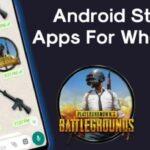 Las 5 mejores aplicaciones de adhesivos Android para WhatsApp en 2020
