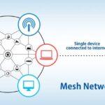 ¿Qué es la red mallada de Bluetooth y cómo funciona?