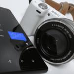 Cómo cambiar la velocidad de obturación de la cámara en Android