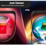 15 mejores aplicaciones como CCleaner para Android 2020