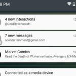 Cómo borrar automáticamente todas las notificaciones de Android