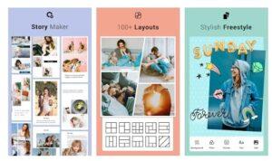 Las 10 mejores aplicaciones de collage fotográfico para Android en 2020