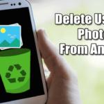 Cómo eliminar fotos inútiles de Android