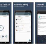Las 5 mejores aplicaciones de programación de mensajes de texto para Android