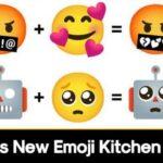 Aquí está cómo probar la nueva función de cocina de Gboard Emoji