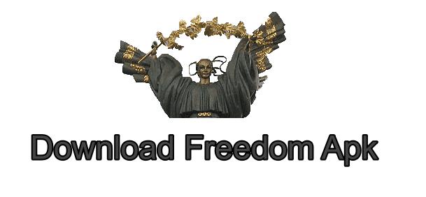 Libertad APK 2.0.8 Última versión Descarga gratuita 2020