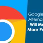 5 alternativas de Google Chrome que te harán más productivo