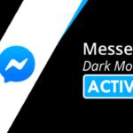 Cómo activar el modo oscuro en el Facebook Messenger (sin raíz)