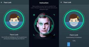 Cómo añadir y usar la función de desbloqueo de rostros en cualquier Android