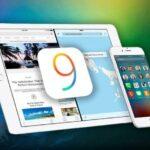 Cómo descargar e instalar iOS 9 para iPhone y iPad