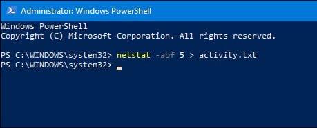 Cómo descubrir las conexiones no autorizadas que hace tu ordenador de Windows