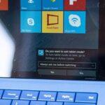 Cómo hacer que el cromo sea más fácil de tocar en la superficie de Microsoft