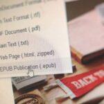 Cómo crear libros electrónicos con Google Docs