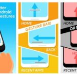 Las 10 mejores aplicaciones de gestos para Android para obtener gestos de navegación