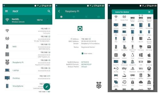 Las mejores aplicaciones del analizador de WiFi para Android 2020