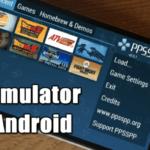 Los 5 mejores emuladores PSP para Android (Último)