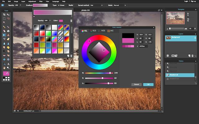 Las 15 mejores alternativas gratuitas de Photoshop 2020