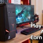 Así es como puedes ganar dinero mientras juegas a los videojuegos