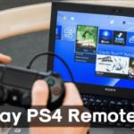 Cómo jugar a la PS4 de forma remota en Windows PC/MAC