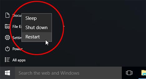 Cómo solucionar cualquier error de DLL en Windows