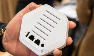 Cómo configurar el sistema Wi-Fi de Luma Home