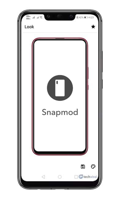 Cómo añadir marcos de dispositivos a sus capturas de pantalla