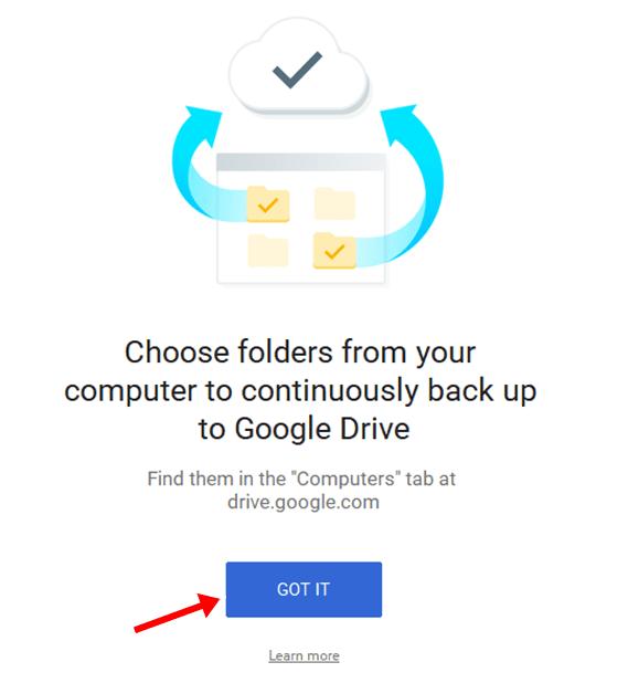 Cómo sincronizar tu PC de escritorio con Google Drive (Google Photos)