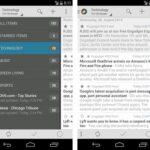 Las 15 mejores aplicaciones de lectores de RSS para Android 2020