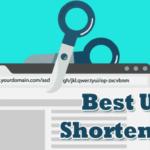 Los 10 mejores acortadores de URL para acortar URLs de páginas largas