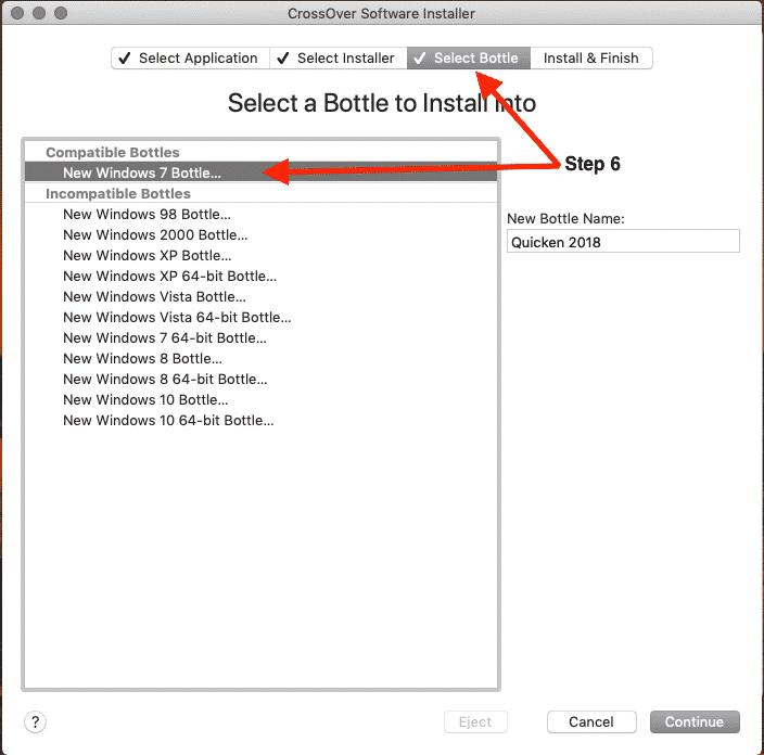 4 maneras de ejecutar el software de Windows en un Mac