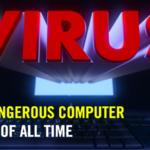 Los 20 virus informáticos más peligrosos de todos los tiempos