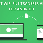 Las 20 mejores aplicaciones de transferencia de archivos Wi-Fi para Android