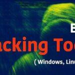 20 mejores herramientas de hacking en 2020 para Windows, Linux y Mac OS X