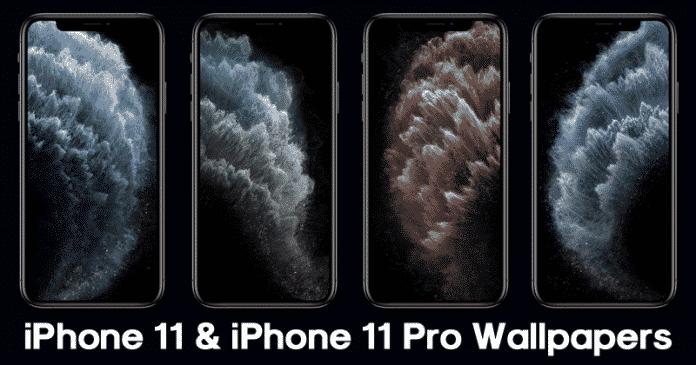 Descargar fondos de pantalla de iPhone 11 y iPhone 11 Pro | Fondos de pantalla de alta definición