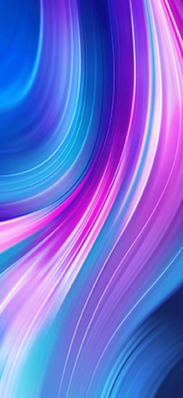 Descargar fondos de pantalla para Redmi Note 8T
